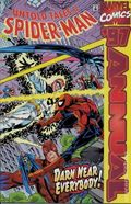 Untold Tales of Spider-Man (1995) Annual 1997