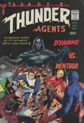 THUNDER Agents (1965 Tower) 3