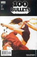 100 Bullets (1999 DC Vertigo) 18
