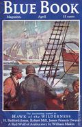 Blue Book (1905-1956 Story-Press/Consolidated/McCall) Pulp Apr 1936