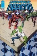 Savage Dragon (1993 2nd Series) 66