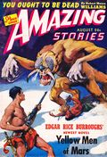 Amazing Stories (1926-Present Experimenter) Pulp Vol. 15 #8