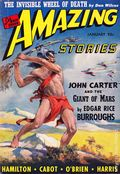 Amazing Stories (1926-Present Experimenter) Pulp Vol. 15 #1