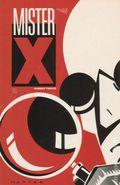 Mister X (1984 1st Series) 12
