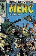 Mark Hazzard Merc (1986) 12