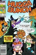 Hugga Bunch (1986 Marvel/Star Comics) 3