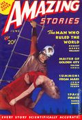 Amazing Stories (1926-Present Experimenter) Pulp Vol. 12 #3