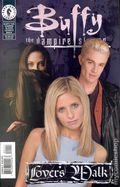 Buffy the Vampire Slayer Lover's Walk (2001) 1B