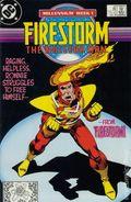 Firestorm (1982 2nd Series) 67