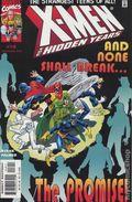 X-Men The Hidden Years (1999) 18