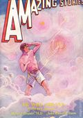 Amazing Stories (1926-Present Experimenter) Pulp Vol. 10 #11