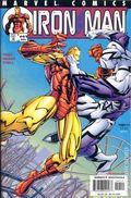 Iron Man (1998 3rd Series) 41