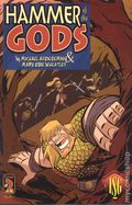 Hammer of the Gods (2001 Insight) 2