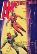 Amazing Stories (1926-Present Experimenter) Pulp Vol. 10 #7