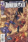 Thunderbolts (1997 Marvel) 41
