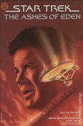 Star Trek The Ashes of Eden GN (1995 DC) 1-1ST