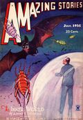 Amazing Stories (1926-Present Experimenter) Pulp Vol. 10 #4