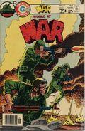 War (1975 Charlton) 11