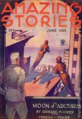 Amazing Stories (1926-Present Experimenter) Pulp Vol. 10 #3