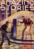 Amazing Stories (1926-Present Experimenter) Pulp Vol. 10 #2