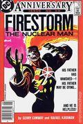 Firestorm (1982 2nd Series) 50