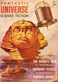 Fantastic Universe (1953-1960 King Size/Great American) Vol. 5 #6