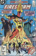 Firestorm (1982 2nd Series) 56
