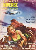 Fantastic Universe (1953 pulp) Vol. 5 #4