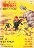 Fantastic Universe (1953-1960 King Size/Great American) Vol. 5 #3