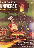 Fantastic Universe (1953-1960 King Size/Great American) Vol. 5 #2