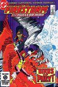 Firestorm (1982 2nd Series) 27