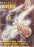 Fantastic Universe (1953-1960 King Size/Great American) Vol. 4 #6