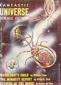 Fantastic Universe (1953-1960 King Size/Great American) Vol. 4 #6