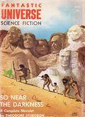 Fantastic Universe (1953-1960 King Size/Great American) Vol. 4 #4