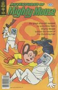 Adventures of Mighty Mouse (1955 Pines/Dell/Gold Key) 172