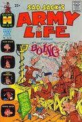 Sad Sack's Army Life (1963) 28