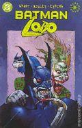 Batman Lobo (2000) 1
