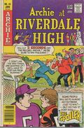 Archie at Riverdale High (1972) 45