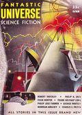 Fantastic Universe (1953-1960 King Size/Great American) Vol. 2 #3