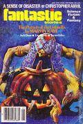 Fantastic (1952-1980 Ziff-Davis/Ultimate) [Fantastic Science Fiction/Fantastic Stories of Imagination] Vol. 27 #4