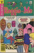 Reggie and Me (1966) 96