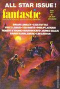Fantastic (1952-1980 Ziff-Davis/Ultimate) [Fantastic Science Fiction/Fantastic Stories of Imagination] Vol. 26 #2