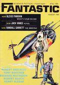 Fantastic (1952-1980 Ziff-Davis/Ultimate) [Fantastic Science Fiction/Fantastic Stories of Imagination] Vol. 18 #6