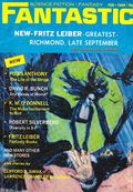 Fantastic (1952-1980 Ziff-Davis/Ultimate) [Fantastic Science Fiction/Fantastic Stories of Imagination] Vol. 18 #3