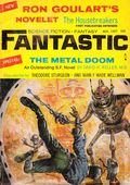 Fantastic (1952-1980 Ziff-Davis/Ultimate) [Fantastic Science Fiction/Fantastic Stories of Imagination] Vol. 17 #2