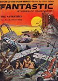 Fantastic (1952-1980 Ziff-Davis/Ultimate) [Fantastic Science Fiction/Fantastic Stories of Imagination] Vol. 12 #11