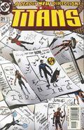 Titans (1999 1st Series) 21