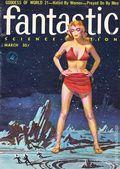 Fantastic (1952 Pulp) Vol. 6 #2
