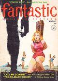 Fantastic (1952-1980 Ziff-Davis/Ultimate) [Fantastic Science Fiction/Fantastic Stories of Imagination] Vol. 6 #7