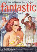 Fantastic (1952-1980 Ziff-Davis/Ultimate) [Fantastic Science Fiction/Fantastic Stories of Imagination] Vol. 5 #5
